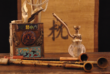 Chinese pipe china items decoration smoking items
