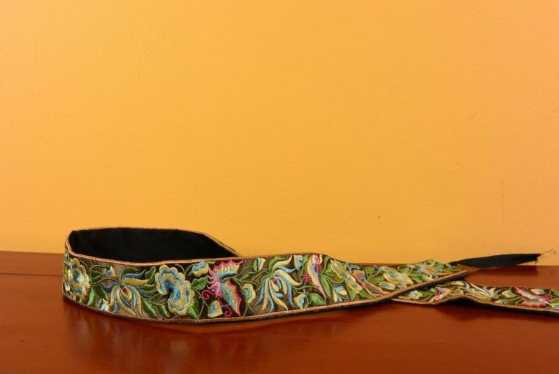 Miao Belts - Embroidery - Several colors