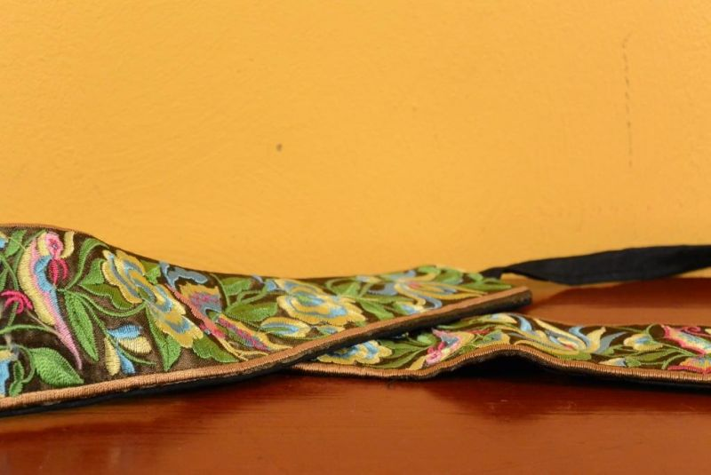 Miao Belts - Embroidery - Several colors 3