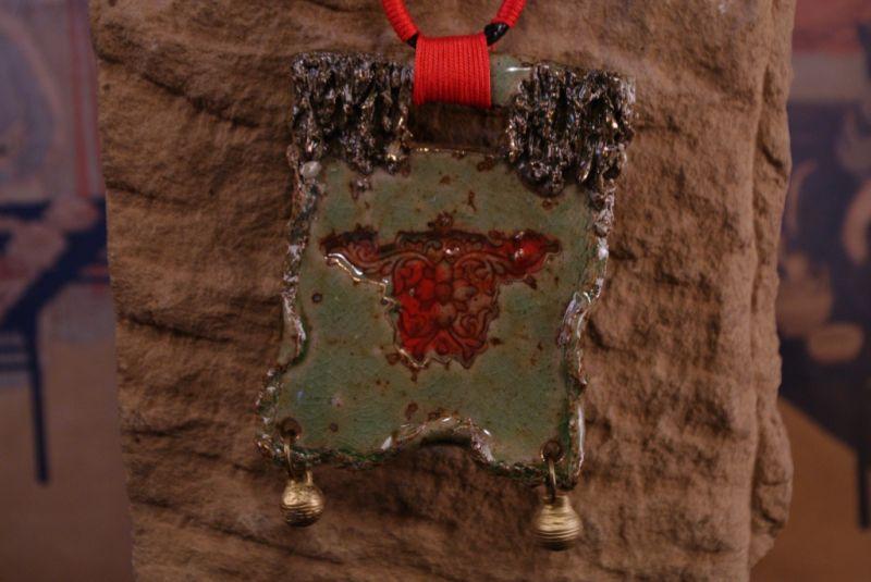 D coration d 39 asie en c ramique for Decoration asie