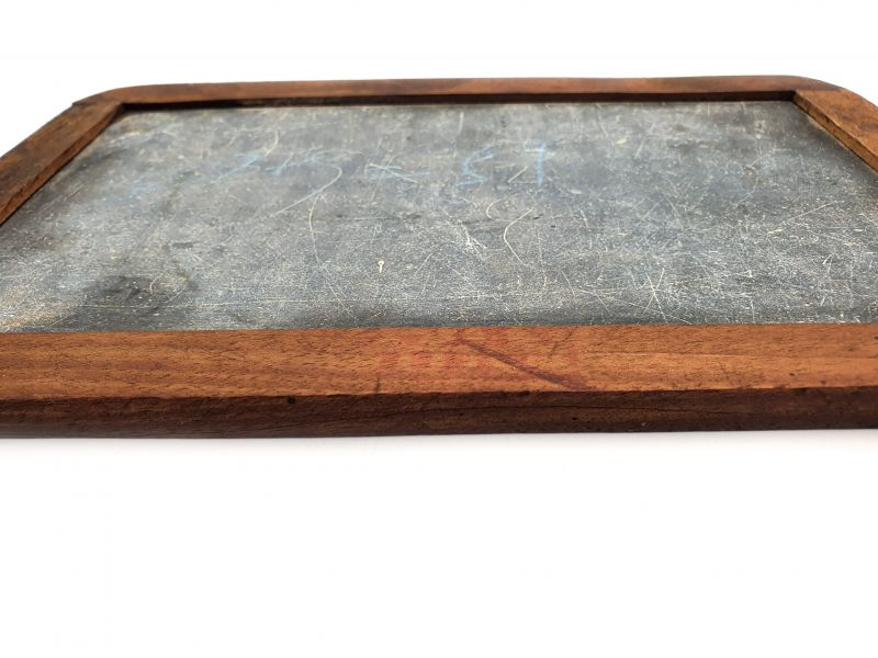 Antique School Slate 3