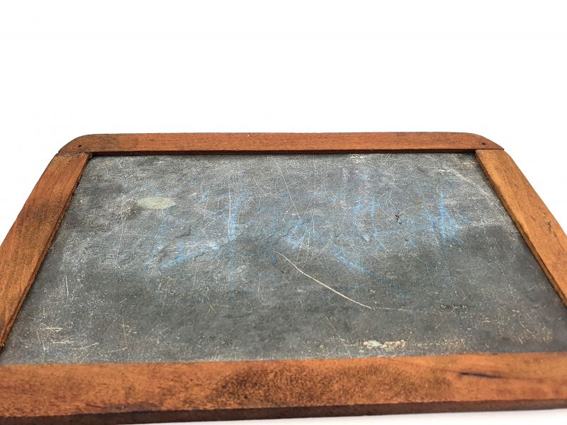 Antique School Slate 4
