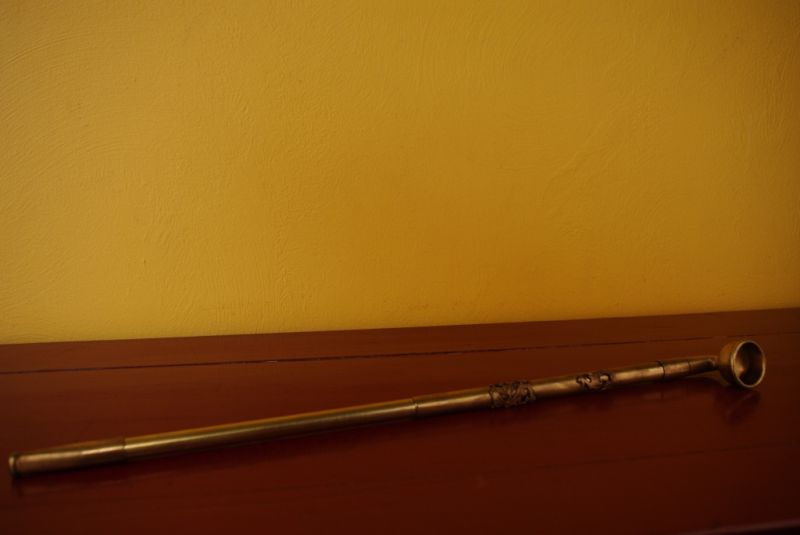 Chinese Metal Pipe Telescopic 4