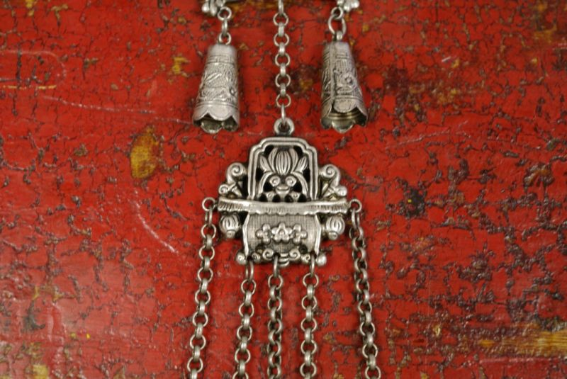 Old Chinese Bell Miao 3