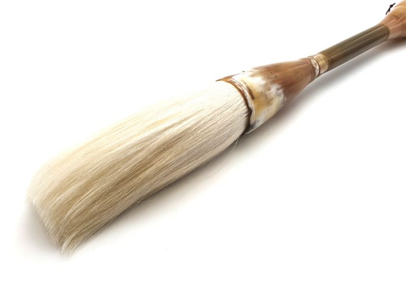 Chinese Modern Brush 100% Horn 2
