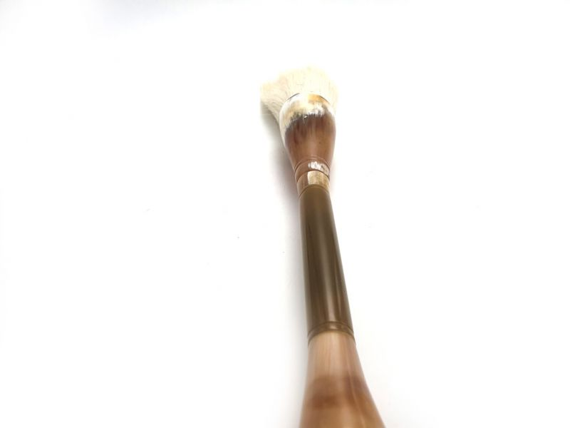 Chinese Modern Brush 100% Horn 5