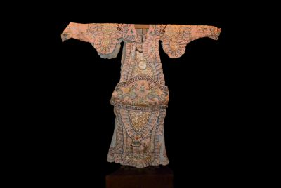 Ancient Chinese Theater Costume