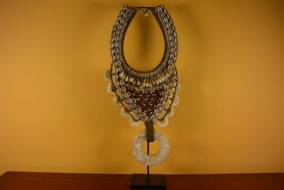 Indonesian Decoration Necklace - Breastplate