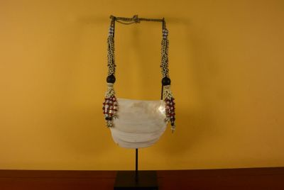 Indonesian Decoration Necklace - Indonesian mother-of-pearl