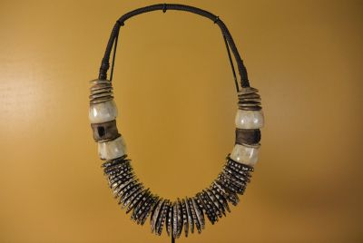Indonesian Decoration Necklace Sumbawa