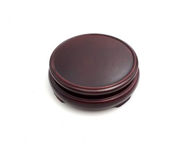 Chinese Wooden Stand - Round 11,0cm