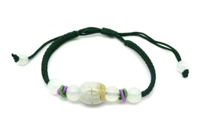 Fashion Bracelet in Jade