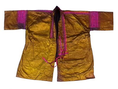 Jacket Costume Miao 20 Years