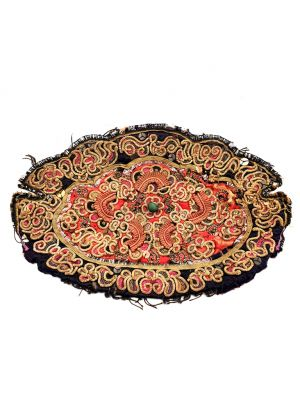 Old Miao Embroidery
