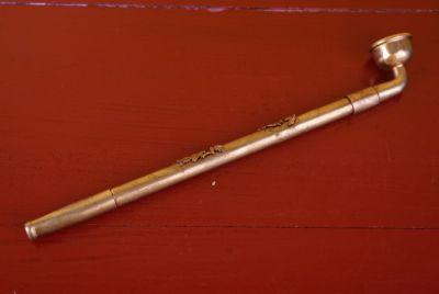 signification de pipes noirs amateur