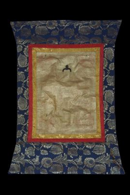 Chinese Thangka
