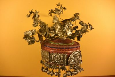 Miao Headdress