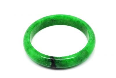 Jade Bangle 6 cm