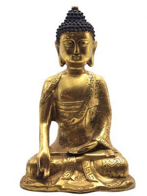 Statue en Bronze Bouddha 2