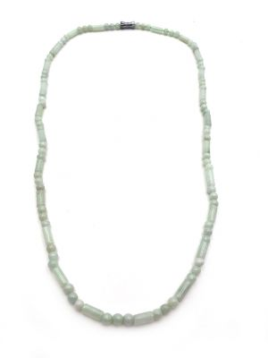 Jade Necklace 100 Beads