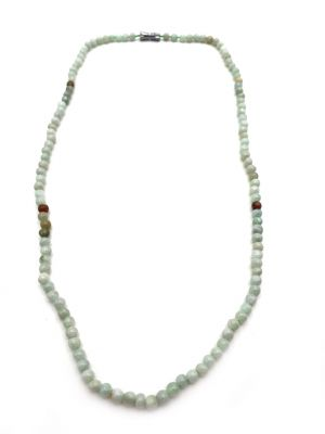 Jade Necklace 130 Beads