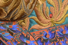 Miao Belts Embroidery