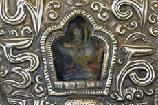 Relicarios Tibetanos
