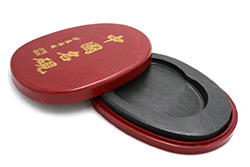 Chinesischer Tusche-Reibestein