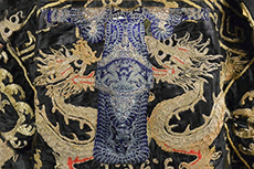 Old Chinese Costumes - Chinese Art & Antique Online Store