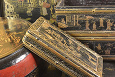 Chinese Lacquer – Chinese Art & Antique Online Store