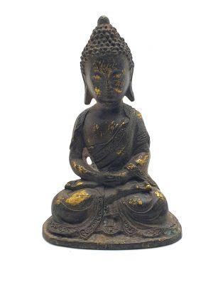 Petite Statue Bouddha Zen